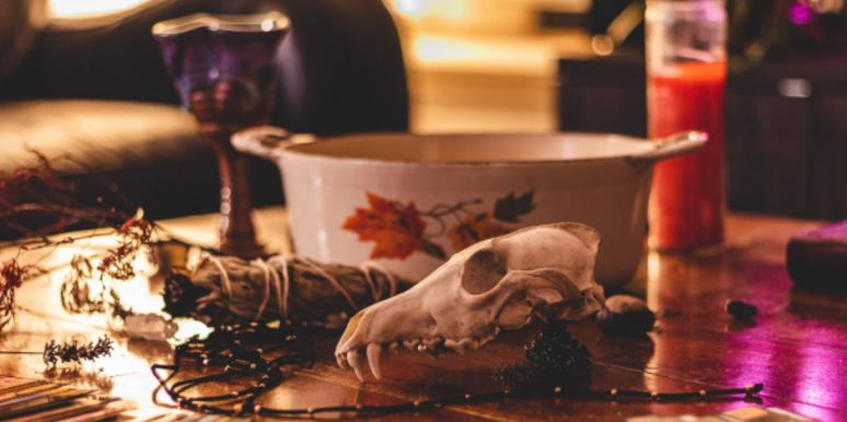 Three Ways You Possibly Can Develop Your Creativity Using White Candle Love Spells