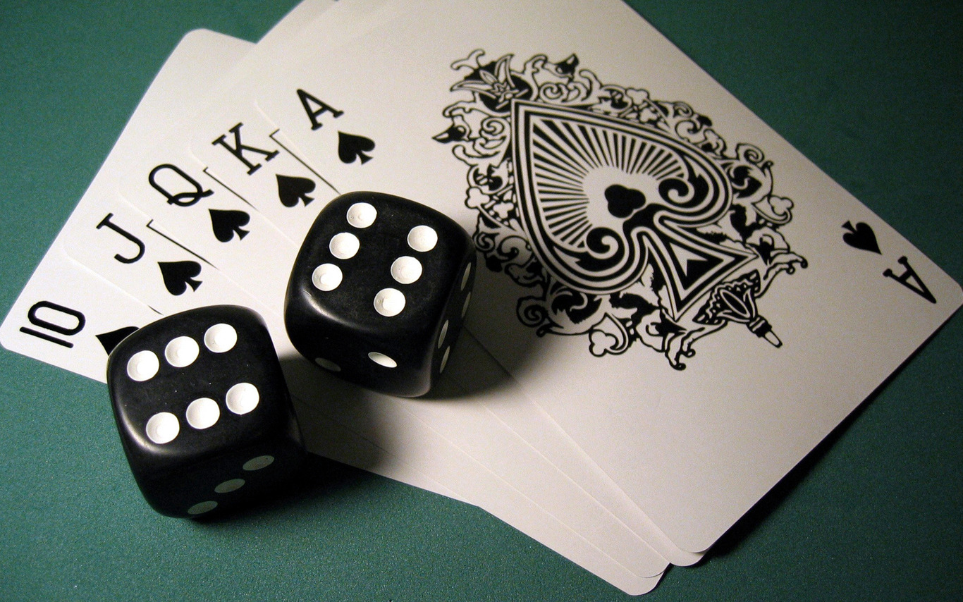 Issues You Should Find Out About Casino