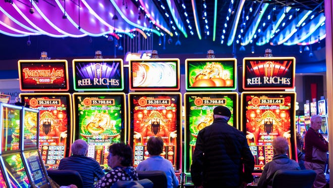 I Do Not Wish To Spend A Lot of Time On Online Casino. How About You?