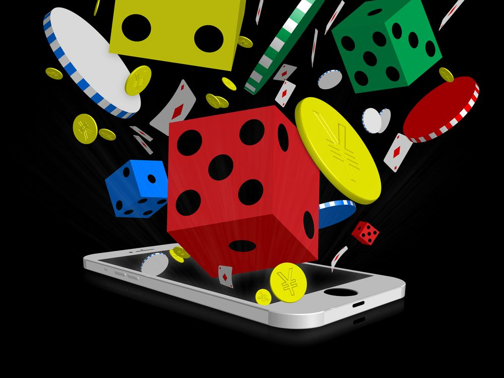 Four DIY Casino Tips You will have Missed