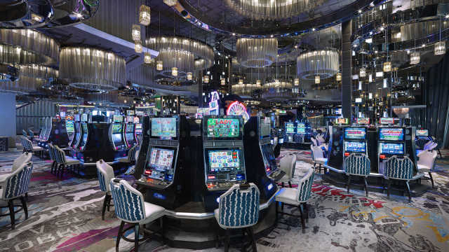 Probably The Most Typical Mistakes People Make With Online Casino