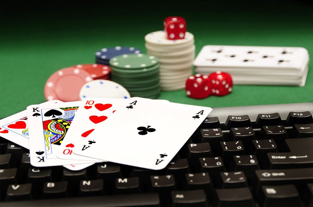 Here Is What I Know About Online Casino