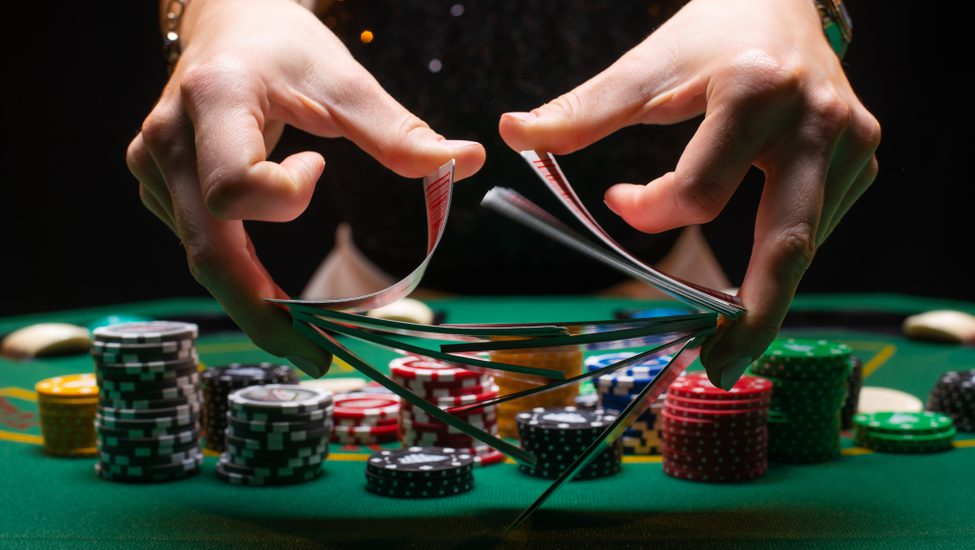 Why You By No Means See A Gambling That Truly Works