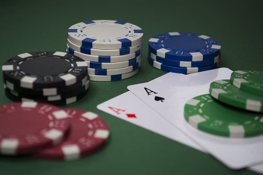 The Next Four Issues To Immediately Do About Gambling