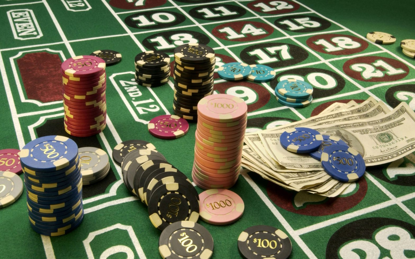 Easy Casino Tricks Will Pump Up Your Gross sales