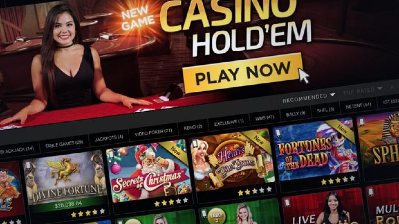 How you can Win Purchasers And Affect Markets with Online Casino