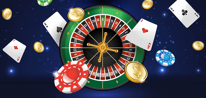 DIY Casino Tips You may have Missed