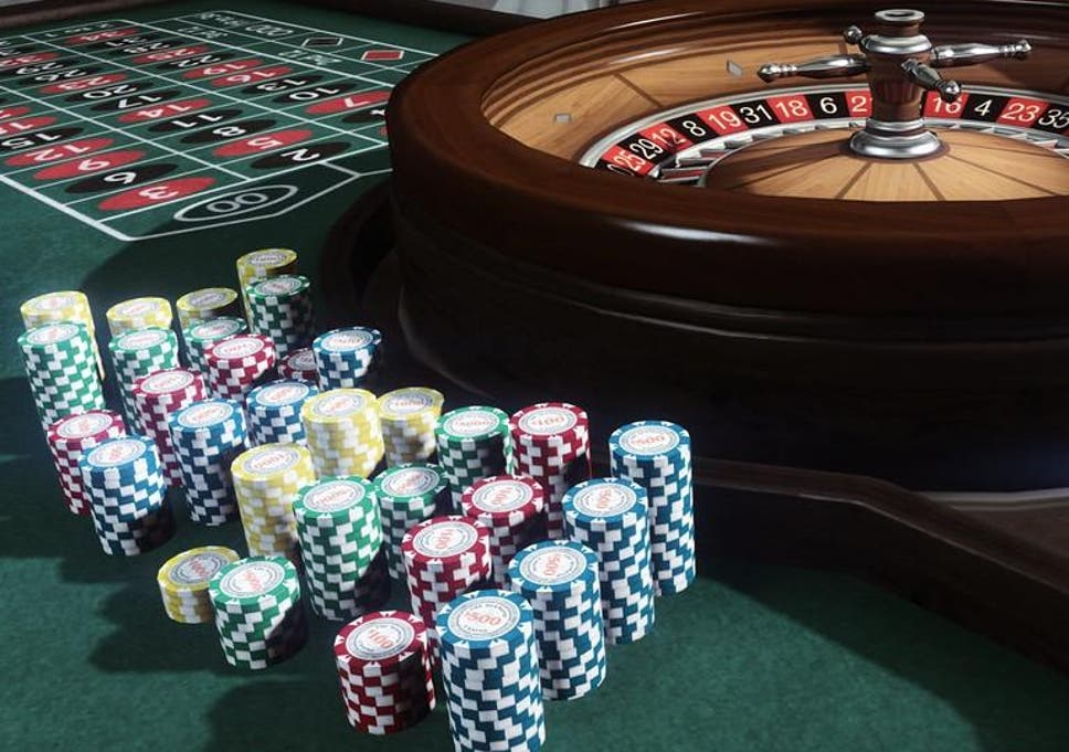 Casino Is Crucial To Your Small Business