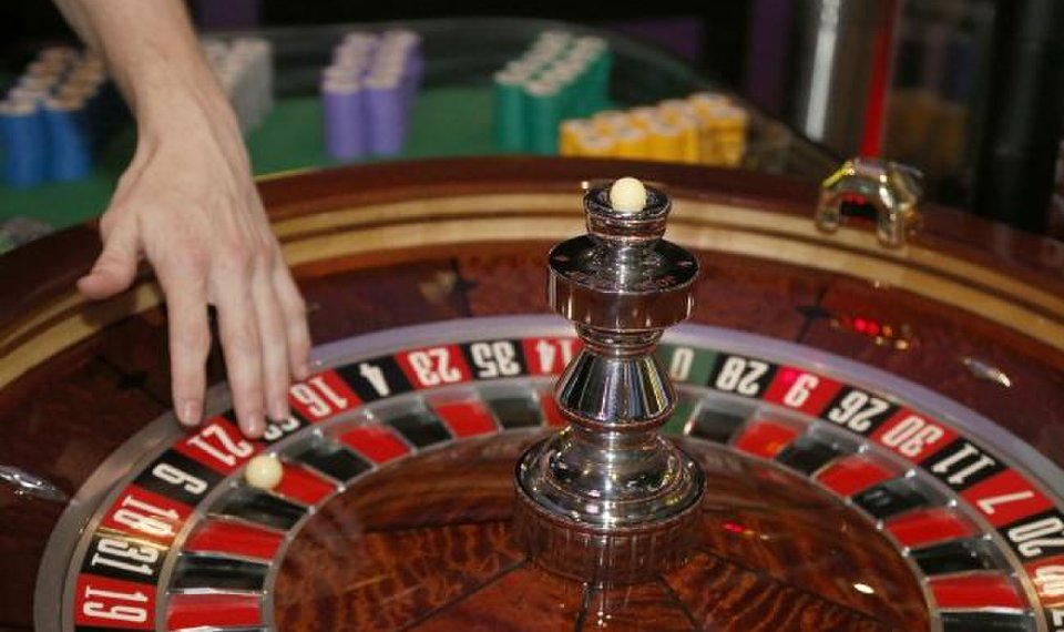 Reasons It's Worthwhile To Cease Stressing About Casino