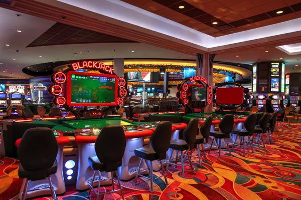 Ways You'll Be Able to Reinvent Gambling without Looking like an Newbie