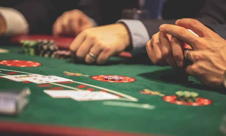 Keep away from The highest Mistakes Made By Starting Casino Game
