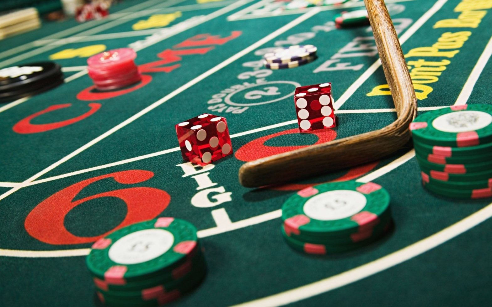 Lies And Rattling Lies About Casino Game