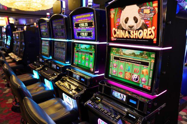 What Are The Fundamental Advantages Of Casino